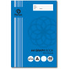 Olympic Exercise Book Graph A4 10mm Squares 48 Page GH104
