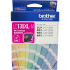 Brother LC135XLM Ink Cartridge High Yield Magenta