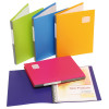 MARBIG REFILLABLE DISPLAY BOOK Pro Series A4 20 Pocket Assorted Pack of 12