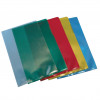 MARBIG LETTER FILE A4 Poly Clear Pack of 100
