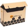 Marbig Storage Box Enviro L375mm x H260mm X W135Mm