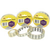 Marbig Office Tape 12mmx33m Clear