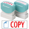 XSTAMPER STAMP CX-BN 2022 COPY WITH ICON