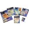 REXEL LAMINATING POUCHES A3 2x100 Micron Pack of 100