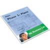 IBICO LAMINATING POUCHES A2 80Micron 426x600mm Gloss Box of 100