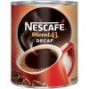 NESCAFE DECAFFEINATED COFFEE 375gm
