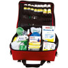 TRAFALGAR  FIRST AID KIT Portable Softcase