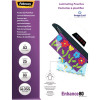 Fellowes® Laminating Pouches A3 80 Micron Pack of 50