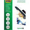 Fellowes® Laminating Pouches A4 100 Micron Pack of 100