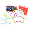 Edx Education Junior Geostix Pack of 200