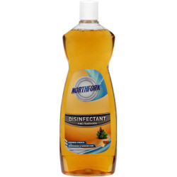 NORTHFORK DISINFECTANT 1 Litre Pine Fragrance