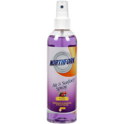 NORTHFORK AIR FRESHNER Disinfectant Spray 250ml Fruity