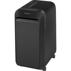 FELLOWES SHREDDER POWERSHRED LX221 Micro-Cut Black
