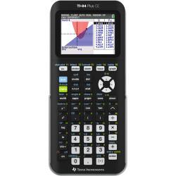 TI TI84PLUSCE Calculator Graphic 272mm x 193mm x 33mm Non Computer Algebra System