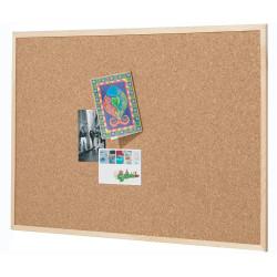 Quartet Corkboard 450x600mm