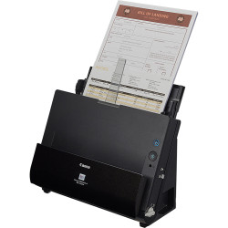 CANON DOCUMENT SCANNER DR-C225II ImageFORMULA