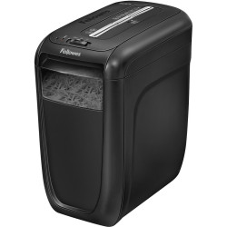FELLOWES 60CS SHREDDER Cross Cut 4x50mm 10 Sht Cap