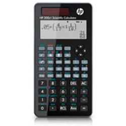 HP 300S SCIENTIFIC CALCULATOR F2240AA 170mm x 81mm x 17mm