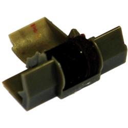 SHARP INK ROLLERS PR42 Black/Red Ink Roller