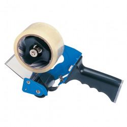 Marbig Packaging Tape Dispenser for 48mm Blue