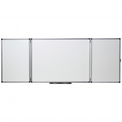 Nobo Confidential Whiteboard 1200x900mm
