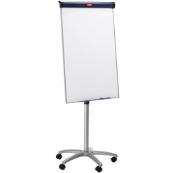 Nobo Barracuda Mobile Flipchart Easel 1000x675mm