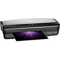 FELLOWES JUPITER 2 LAMINATOR A3 250 Micron 6 Roller