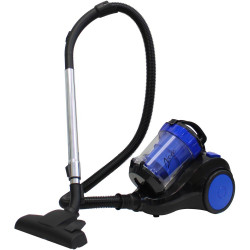 Nero Cyclonic Bagless Vacuum Cleaner 1.8 Litres Blue
