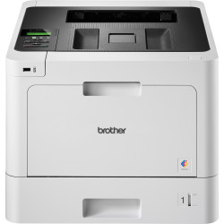 BROTHER HL-L8260CDW PRINTER Colour Laser Printer 2 Line LCD