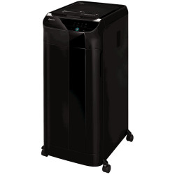 FELLOWES AUTOMAX 550C SHREDDER Auto Max 550C 550 Sht Cap.