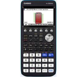 Casio FXCG50AU Calculator Graphic 188.5 x 89.5 x 20.6mm Non Computer Algebra System