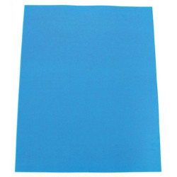 Colourful Days Colourboard A4 160gsm Emerald Green Pack of 100